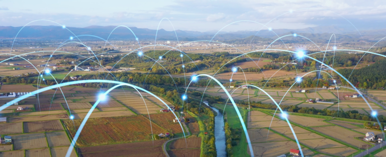 Maximizing Food Production Through the Internet of Things